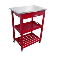 Red Kitchen Accessories Ideas Red Kitchen Accessories On Wheels Modern Kitchen Furniture