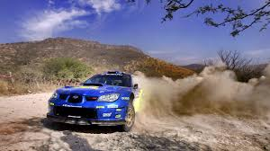 subaru sti rally car subaru impreza rally cars drift blue cars wallpapers hd