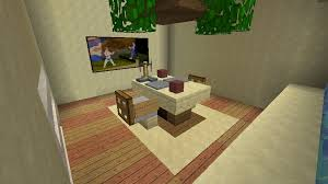 minecraft furniture inspirations