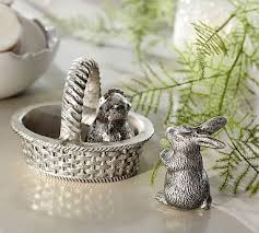 Easter Bunny Decorations Australia by 151 Best Pottery Barn Easter Images On Pinterest Easter Ideas