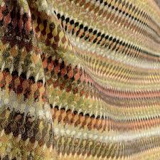 Upholstery Fabric Southwestern Pattern Tonala Desert Southwestern Geometric Upholstery Fabric