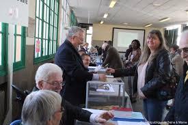 au bureau melun en direct election présidentielle 2017 les bureaux de vote sont