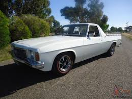 vauxhall monaro ute holden ute gts monaro wheels immaculate condition p plate friendly