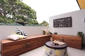 Outdoor Storage Bench Waterproof Patio Outdoor Storage Bench U2014 Jen U0026 Joes Design Ideal Outdoor