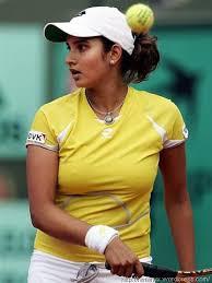 biography sania mirza bio data of sania mirza tennis player