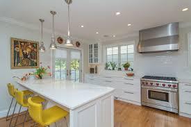 kitchen brown granite grannies countertop with antique white