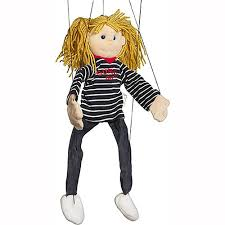 string puppet kellie girl marionett string puppet puppet factory
