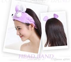 fashion headbands fashion fashion headband lovely korea wash headwear