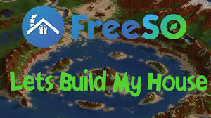 Build My House Freeso The Sims Online Lets Build My House Part 2 Youtube
