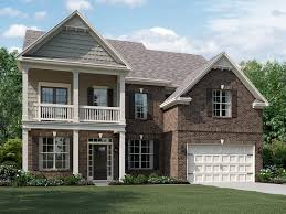 Affordable Townhomes For Sale In Atlanta Ga Ashbury Park New Homes In Hoschton Ga 30548 Calatlantic Homes