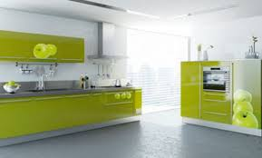cuisine verte et marron déco cuisine verte et blanche 12 versailles faience cuisine