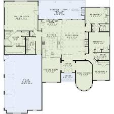 home theater plans european style house plan 4 beds 3 00 baths 3022 sq ft plan 17 2438