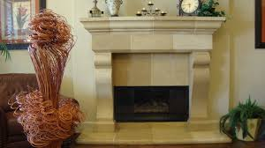 stone fireplace designs 8542