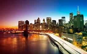 new york city manhattan bridge wallpapers hd wallpapers