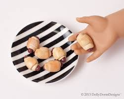 petites cuisines am ag s 183 best doll food images on crafts