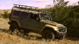 jeep bandit stock custom jeep adventure dallas jeep dealer starwood motors youtube