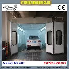 chambre de peinture automobile spo 3000 automobile voiture peinture et chambre de cuisson de