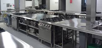 stainless steel benches kitchen design catering equipment australia