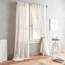 Bed Bath Beyond Sheer Curtains Buy Outdoor Sheer Curtain Panels From Bed Bath U0026 Beyond