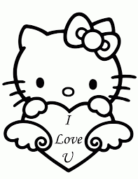 printable valentine coloring pages for kids cool2bkids for amazing