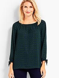 dress shirts u0026 blouses for women talbots