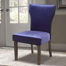 Lavender Accent Chair Blue Chairs Living Room Furniture The Home Depot