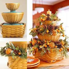 Pinterest Fall Decorations For The Home - best 25 decorating baskets ideas on pinterest baskets kitchen
