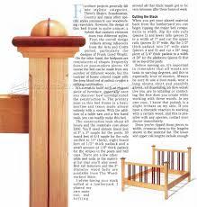 bed frame plans u2022 woodarchivist