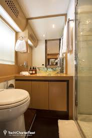 Tiger Bathroom Designs Tiger Lily Of London Yacht Charter Price Pershing Luxury Yacht