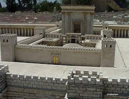 jerusalem model photos ebibleteacher