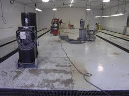 Concrete Floor Repair Concrete Floor Repair New Jersey Shot Blast Inc