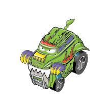 image muck monster muck trucks s1 png trash pack wiki