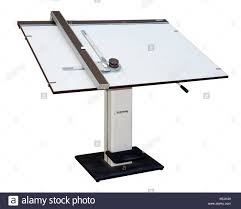Architect Drafting Table Vintage Professional Franz Kuhlmann Architect S Drafting Table On