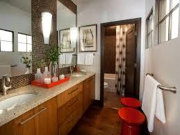Tropical Bathroom Decor by Bathroom Modern Bathroom Decor Ideas Tropical Bathroom Decor