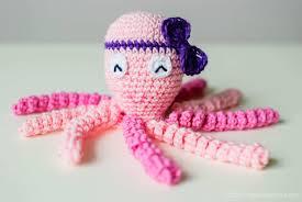 octopus for a preemie ośmiorniczka dla wcześniaka my nomad home