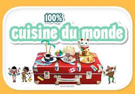 cuisine monde 100 cuisine du monde