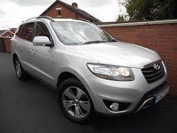 2012 hyundai santa fe warranty 2012 hyundai sante fe premium auto 7 seater finance warranty