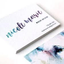 Makeup Business Cards Designs Top 25 Best Makeup Artist Logo Ideas On Pinterest Makeup Artist