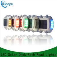 Solar Dock Lighting by Solar Dock Lights Outdoor Price Comparison Buy Cheapest Solar