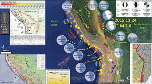 Cal Poly Pomona Map Earthquake Report Deep In Peru Update 1 Jay Patton Online