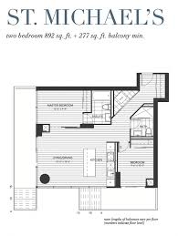 1080 bay condos one and two bedroom for sale