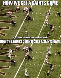 Funny Saints Memes - this is a great caption new orleans saints funny captions