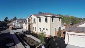 sold out new homes in concord ca copperleaf aerial video youtube