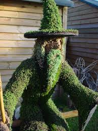 Elephant Topiary Topiary Art Designs On Twitter