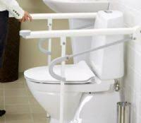 commercial handicap toilet grab bars handicap flip up grab bar