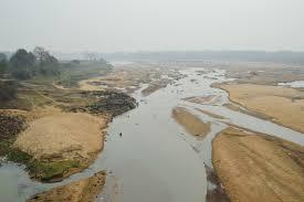 Kangsabati River