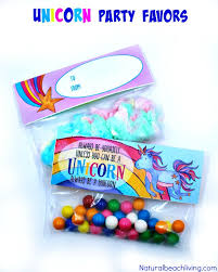 goodie bag ideas unicorn treat bags that make the gift ideas