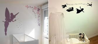 deco murale chambre fille le pochoir mural chambre bébé personnalisez la déco sans limite