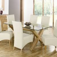 glass dining room sets dining room dining room furniture design with rectangular glass