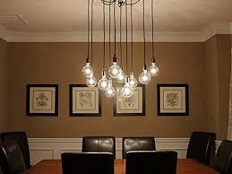 semi flush dining room light dining room beautiful flush mount dining room light idea for